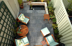 stamped-concrete-patio-fire-pit-denver